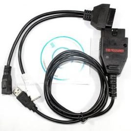 Galleto 1260 OBDII EOBD ECU Tuning Cable-ELMN-A15