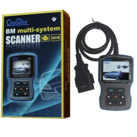 BMW C310+ Multi System Diagnostics tool