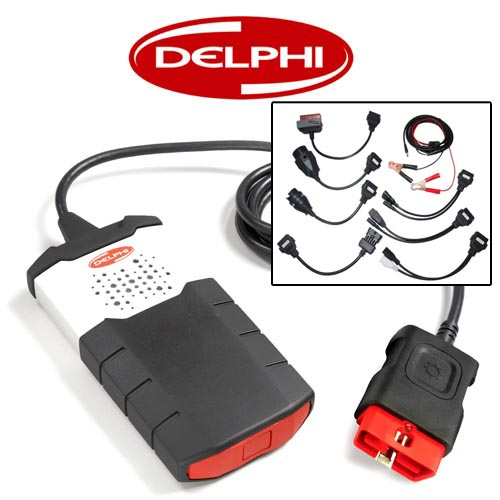 delphi ds150e 8x adapter pack for cars auto tools sa. Black Bedroom Furniture Sets. Home Design Ideas