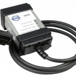Volvo VIDA DICE dealer level pro diagnostic tool