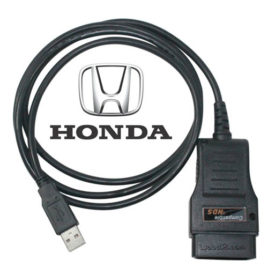 Honda HDS All Systems Diagnostic Cable