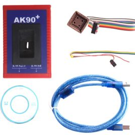 AK90+ Key Programmer for BMW EWS