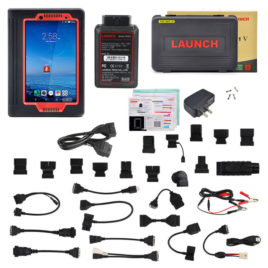 Launch X431 V Full System Diagnostic Tool 2