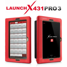 Launch X431 PRO3 Full System Diagnostic Tool OBDII Kit