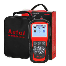 Autel MD805 All Systems Diagnostic Tool + Oil reset & EPB reset
