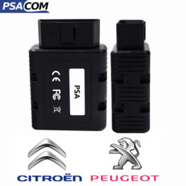 PSA-COM Bluetooth Pro Diagnostic Tool for Peugeot/Citroen