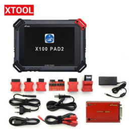*Sale* X100 PAD2 Special Functions Expert