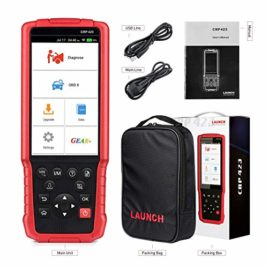 Launch Creader 429C Professional Diagnostic Tool +11 reset functions