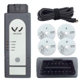 VAS 6154 latest VW/Audi Dealer Diagnostic Tool