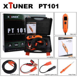 Xtuner Power Probe PT101 Automotive Circuit Tester