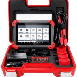 X-100 PAD Auto Key Programmer + EEPROM (2020 version)