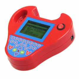 Smart Zed Bull Mini Key Programmer v508