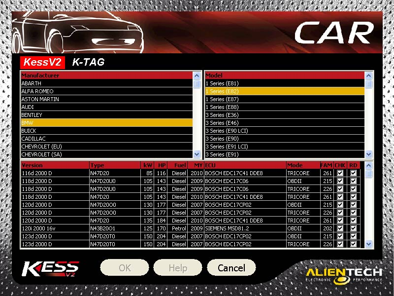 Chip tuning software,1 9 Tdi tuning software,Mpps remap software,ecu