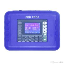 SBB PRO 2 Universal Key Programmer v48.88
