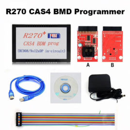 BMW CAS4 R270+ V1.20 BDM Programmer