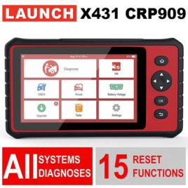 *NEW* Launch X431 CRP909X