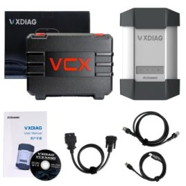 VXDIAG C6 VXDIAG MULTI Diagnostic Tool for BENZ