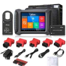 *XTool Pad 3 Pro – Elite Key Programmer, All Systems Diagnostics + coding