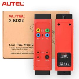 Autel G-Box 2 Programming Tool for IM508 and IM608